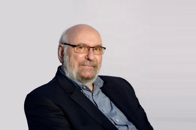 Bernd Redlin - 1. Vorsitzender