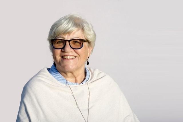 Martina Pütjer - 2. Beisitzerin