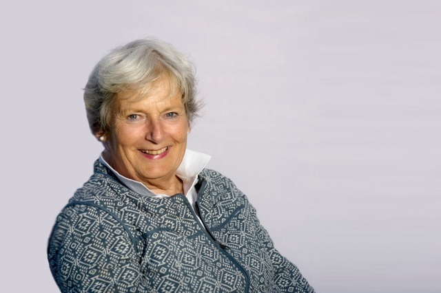 Ragna Schacht - Schriftführerin