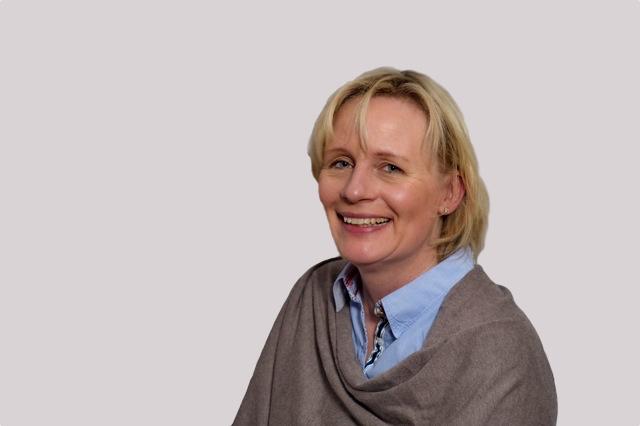 Susanne Mylin-Schrader  - 2. Beisitzerin