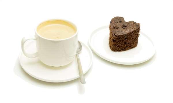 Café für Trauernde