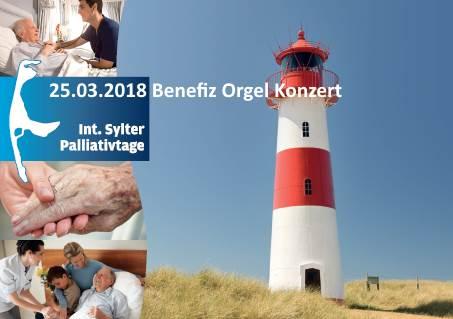 Benefiz Orgel Konzert 2019