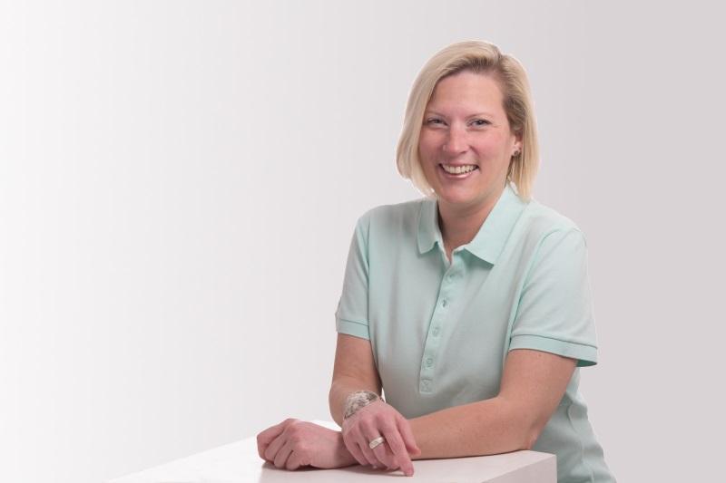 Dr. med. Jessica Johannsen-Wrana - 2. Vorsitzende