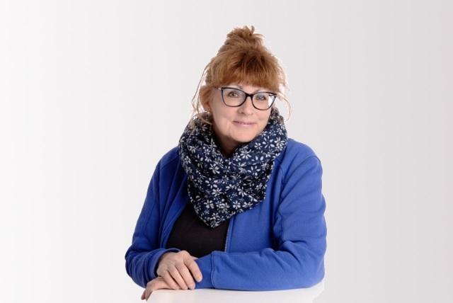 Christel Peters-Schriftführerin