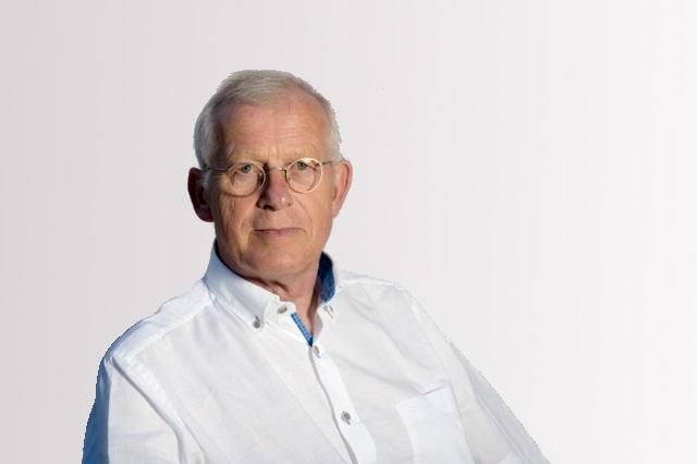Hartwig Richter - 1. Beisitzer