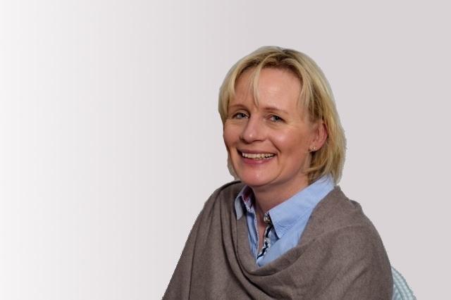Susanne Mylin-Schrader 3. Beisitzerin